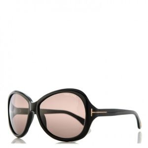 Tom Ford Cecile sunglasses black